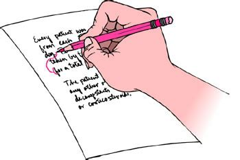 How to write an interview in a dissertation
